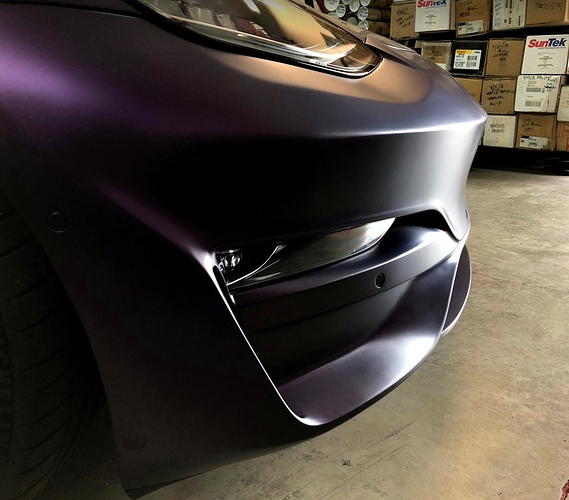 Tesla-Model-3-purple-bumper-3